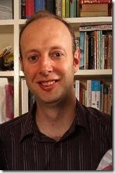 Jeremy Pemberton
