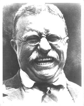Roosevelt 1912 Campaign photo